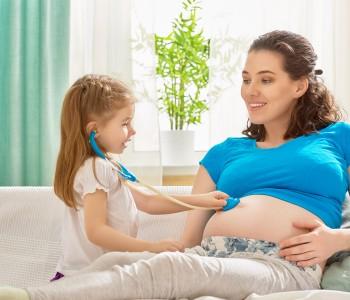 Prawidłowe odżywianie kobiet w ciąży i karmiących