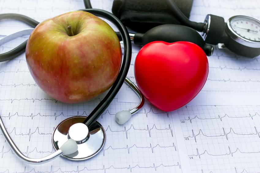 Terapia żywieniowa dla osób z chorobami towarzyszącymi