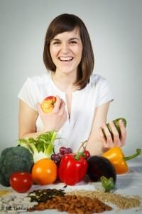 Monika Bocian dietetyk