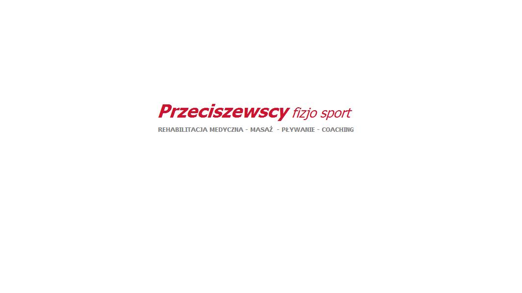http://www.przeciszewscyfizjosport.com
