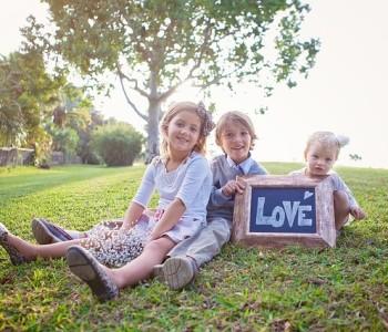 Żywienie dzieci i nastolatków